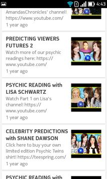 the psychic twins future predictions screenshot 3