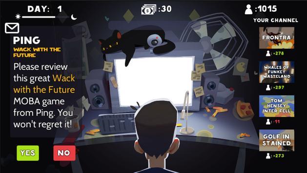 Let's Play Simulator 2016 apk screenshot