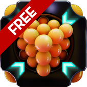 Space Pool 3D icon