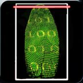 Finger Age Detector prank icon
