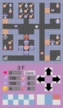 Tower of the Sorcerer screenshot 3