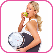 Unexplained Weight Loss icon