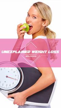 Unexplained Weight Loss apk screenshot