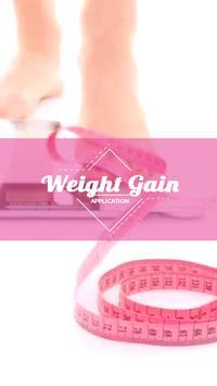 Weight Gain - How To Gain Weight screenshot 3