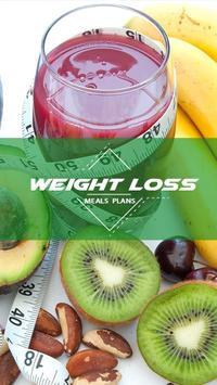 Weight Loss Meal Plans apk screenshot