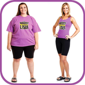 Weight Loss Stories icon