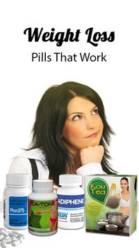 Weight Loss Pills That Work screenshot 3