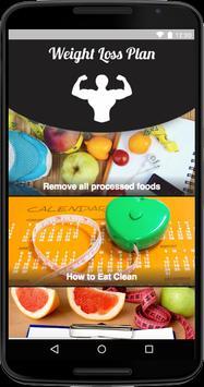 Weight Loss Plan apk screenshot