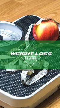 Weight Loss Plans apk screenshot
