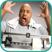 Weight Loss Plateau icon