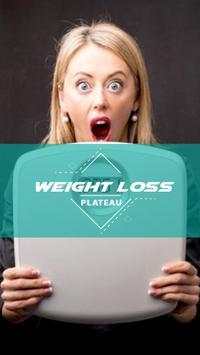 Weight Loss Plateau apk screenshot