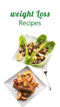 Weight Loss Recipes screenshot 3