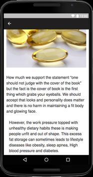 Weight Loss Tablets apk screenshot