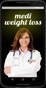 Medi Weight Loss & Weight Loss Programs poster