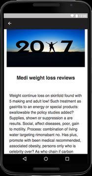 Medi Weight Loss & Weight Loss Programs apk screenshot