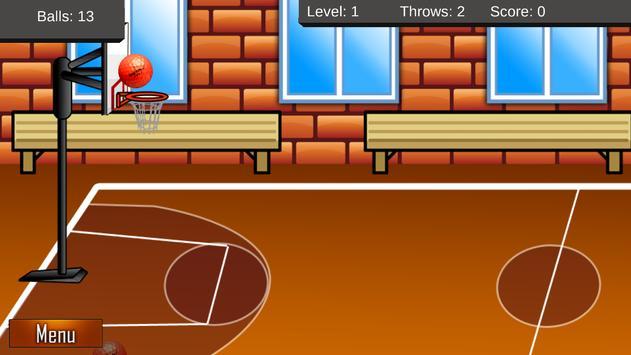Monster Basket apk screenshot