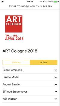 ARt - The Art Register App apk screenshot