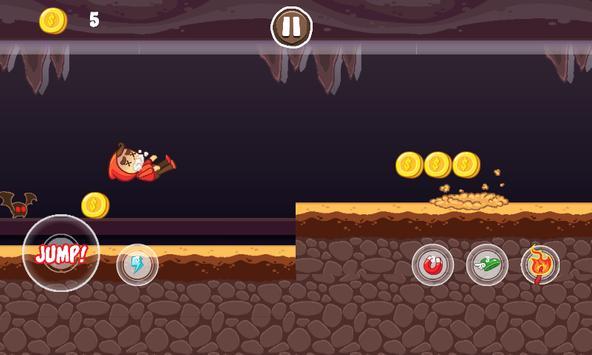 Get Out Of My Way! apk screenshot