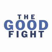 Good Fight Book icon
