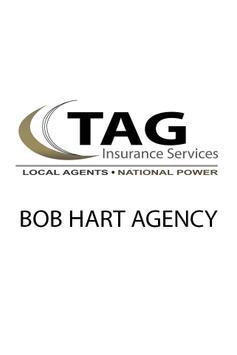 Bob Hart Agency poster