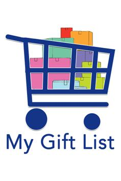 My Gift List. screenshot 1
