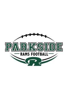 Parkside Football poster