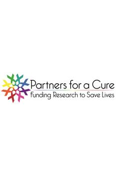 Partners For A Cure poster