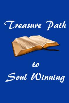 Treasure Path to Soul Winning poster