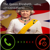 The Queen Elizabeth Call You icon