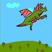 Drag Jump icon
