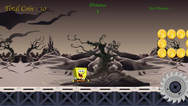 Sponge-bob Jungle Adventure screenshot 22