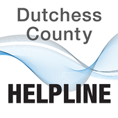 Dutchess County HELPLINE icon