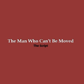 The Man Who Can't Be Moved icon