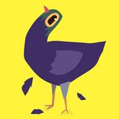 Trash It Dove icon