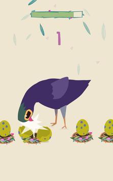 Trash It Dove poster