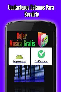 Bajar Musica Gratis Guia screenshot 5