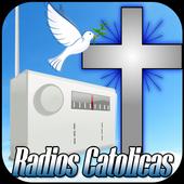 Radios Catolicas icon
