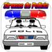 Sonidos Policia