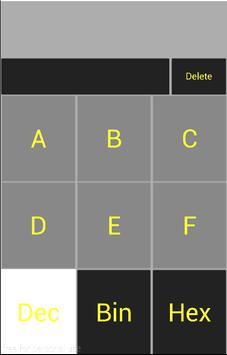 Calculatrice scientifique N° 1 apk screenshot