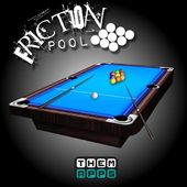 Friction Pool icon
