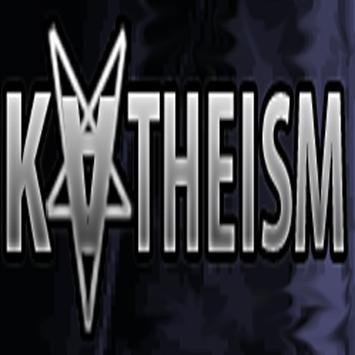Katheism poster