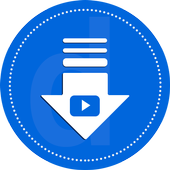 Downloader For Dailymotion icon