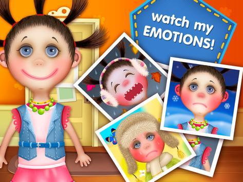 Guess the Dress (app for kids) screenshot 2