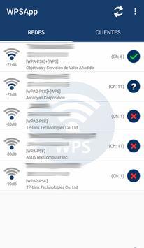 WPSApp apk screenshot