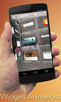 Mega Glass Theme apk screenshot