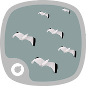 Origami Solo Theme icon