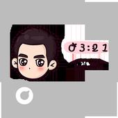 Handsome Solo Theme icon
