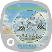 Indonesia Style Theme icon