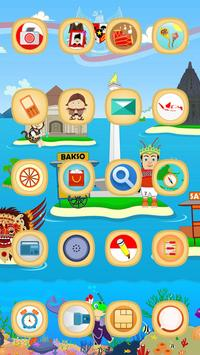 Love Indonesia Theme apk screenshot