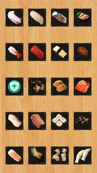 Sushi Solo Theme apk screenshot